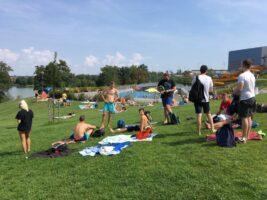 Poslední místa na Letní soustředění 2019
