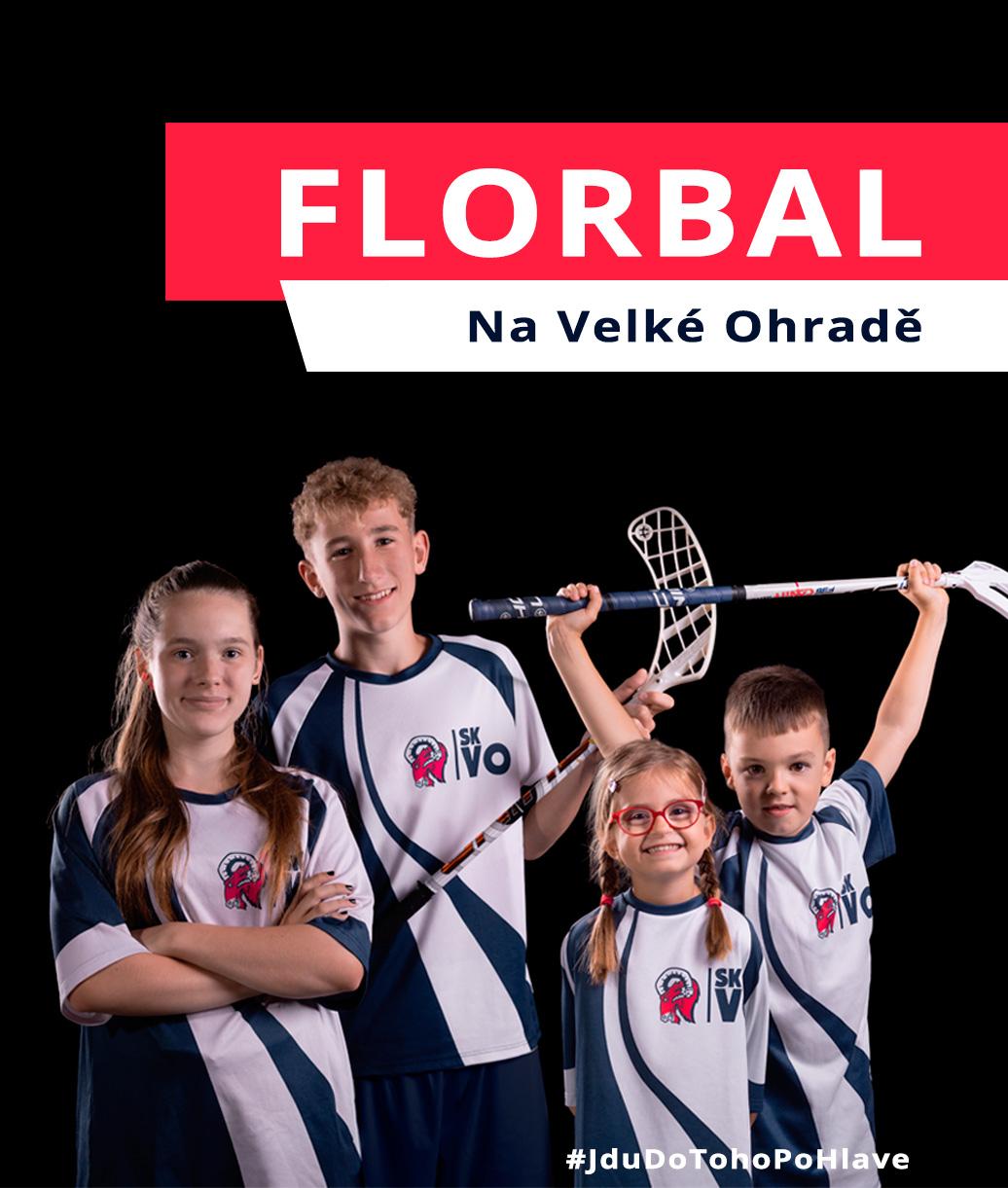 florbal Praha 13 uvodni fotka - mobil